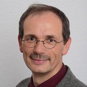 Prof. Dr. Stefan Becker