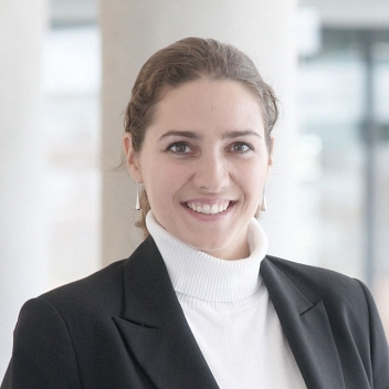 Prof. Dr. Nadine Gatzert