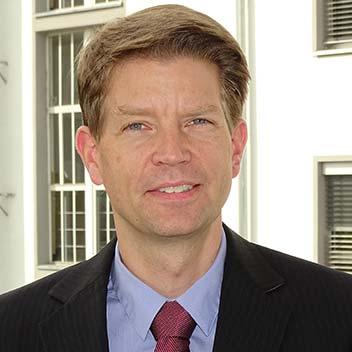 Prof. Dr. Nico Hanenkamp