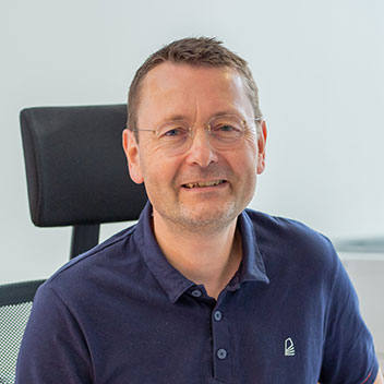 Prof. Dr. Johann Jäger