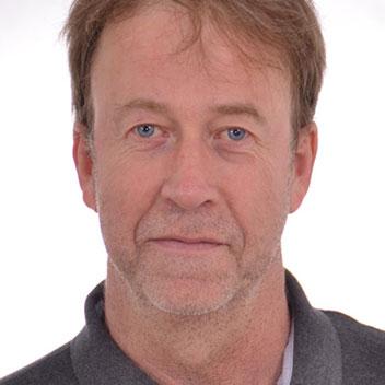 Apl. Prof. Dr. Michael Joachimski