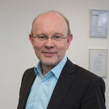 Prof. Dr. Martin März