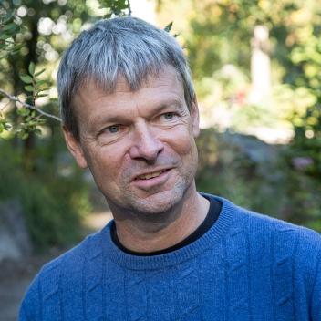 Prof. Dr. Axel Munnecke