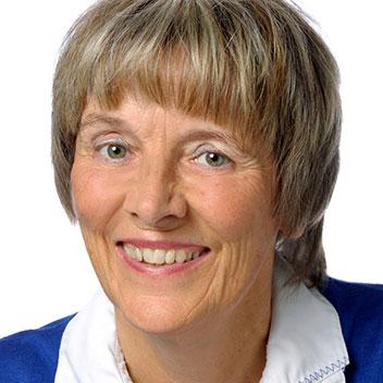 Prof. Dr. Perdita Pohle